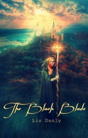 The Black Blade by the-soul-of-wit