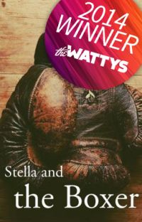Stella and the Boxer cover