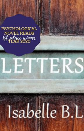 Letters by isabelle_bl