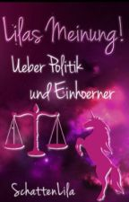 Lilas Meinung by SchattenLila