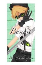 Bandit ~ MariChat  by sxdastraws