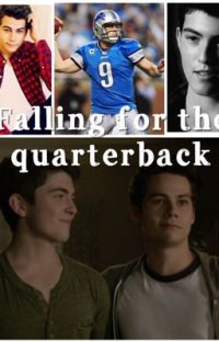 Falling for the quarterback. ( Sterek story) -Completed cover