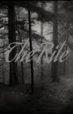 The Rite  by Hailme1234