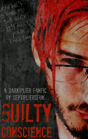 Guilty Conscience (Darkiplier) by septipliersfun