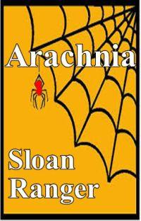 Arachnia   #Featured cover