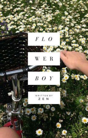 Flower Boy by mapotoufu