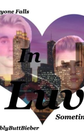 Luv // Jastin by BubblyButtBieber