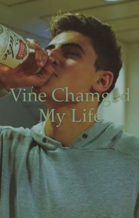 Vine changed my life -- Jack G fanfic -- by MendesSprayberry