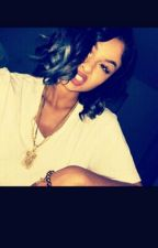 Adopted By Chris Brown (Sequel) by Eriana_Nicole