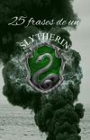 25 Frases Slytherin  cover