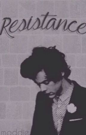 Resistance (Harry Styles) by maddie856