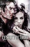 Resurrection   Damon Salvatore [2] DISCONTINUED cover
