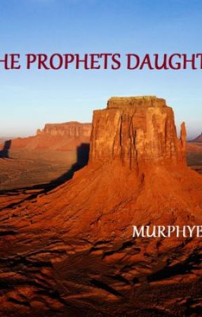 The Prophets Daughter (Lesbian) by nataliebyrne