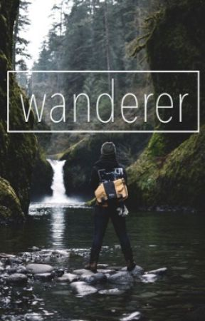 Wanderer by CluelessLover
