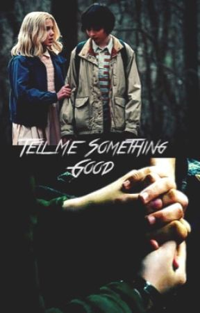 Tell Me Something Good by astheticdylan