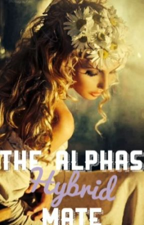The Alphas Hybrid Mate by loladarcis