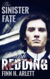 The Sinister Fate of Joseph Redding cover