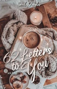62 Letters to You cover