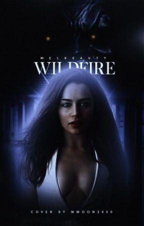 [3] Wildfire | Teen Wolf  by oblinova