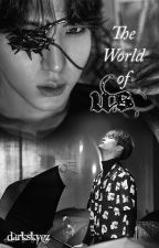 (LeoN/NEO) The World of Us by darkskyez