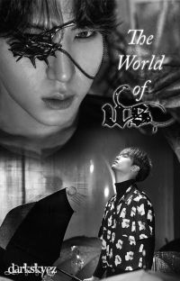 (LeoN/NEO) The World of Us cover