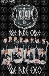 EXO Family cover