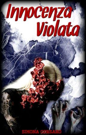 INNOCENZA VIOLATA  by Calypse_Moon