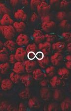 •Du bist wie eine Rose•  by sandyptrs