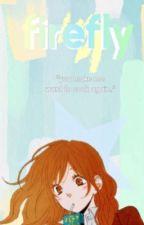firefly 【kurokiba ryou | shokugeki no soma】 by breadstick-otaku