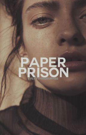 paper prison ➝ star wars by everythingburnss