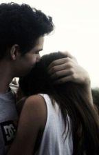 Liebe auf den zweiten Blick? by jelxina