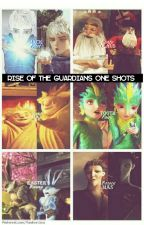 Rise of the Guardians One-Shots by lostgirl2411