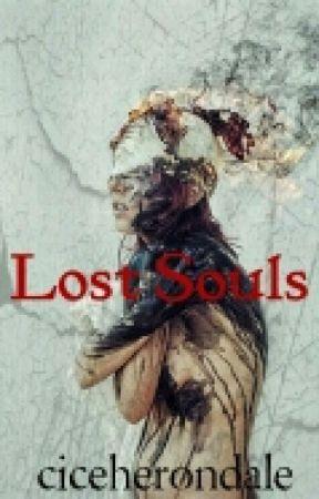 Lost Souls by ciceherondale