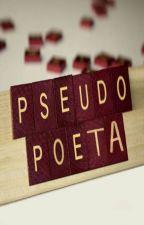 Pseudo Poeta, de IanEmcee