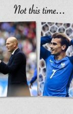 La hija de Zidane. [Anto Griezmann] by the_antogriezmann