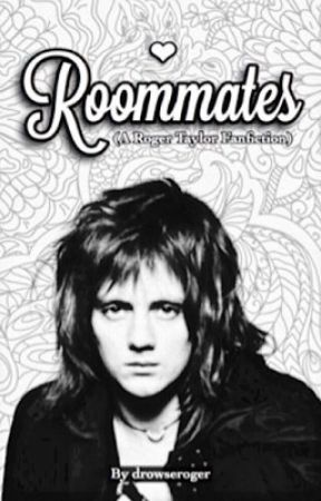 Roommates (Roger Taylor/Queen) by drowseroger
