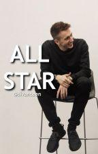 All Star   miniminter x reader by sivanteen