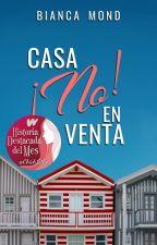 Casa NO en venta (completa✔) by BiancaMond