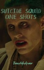 Suicide Squad one shots by beautifulpear
