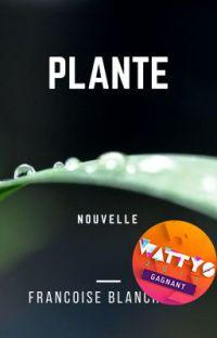 PLANTE [Nouvelle SF] cover