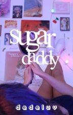 Sugar Daddy| H.S. by dedeluv
