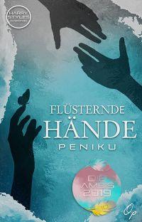 Flüsternde Hände ✓ cover
