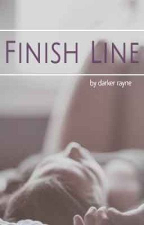Finish Line by DarkerRayne