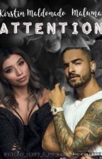 Attention  by Tony_Perry_Is_My_Bae