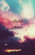 Battle Scars (Merlin) by Cordelia-Rose