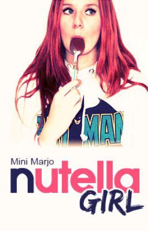 Nutella Girl [En Pause] by MiniMarjo