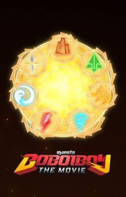 Đọc truyện [BOBOIBOY STUFFS] Những lỗi sai trong bản dịch của VTVCab cho BoBoiBoy The Movie