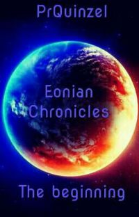 Eonian Chronicles : The beginning cover