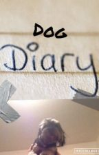 Dog Diary by pikacory02