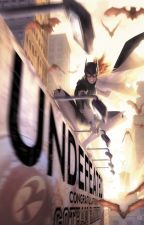 Daughter of the Dark Knight (Bat family  and Young Justice fan fiction) by K_Writer_